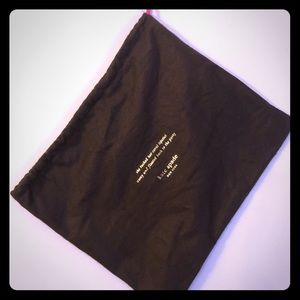 Kate Spade Dust Bag Limited Edition